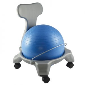 Cando Children's Ball Chair