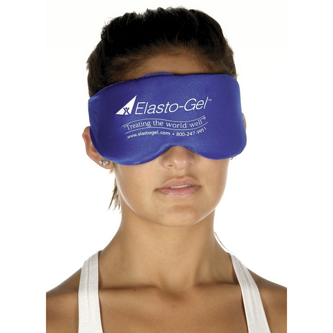 Elasto Gel Sinus Mask